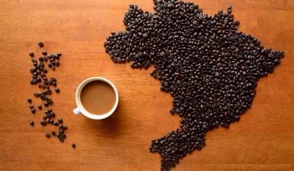 استفاده از قهوه