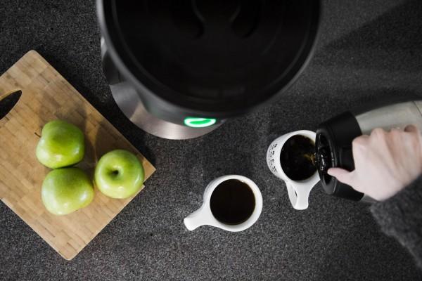 اسیدیته در قهوه