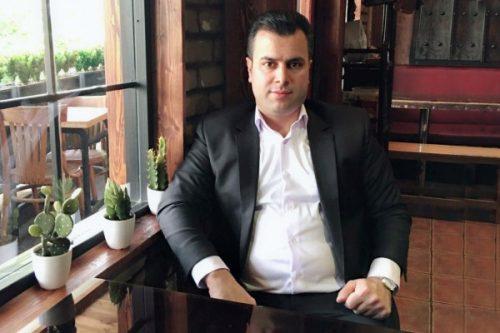 ورود به کسب و کار قهوه و کافی شاپ، گفتگوی خبرگزاری مهر با علی زعفری موسس مدرسه قهوه ایران