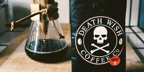 قوی ترین قهوه جهان