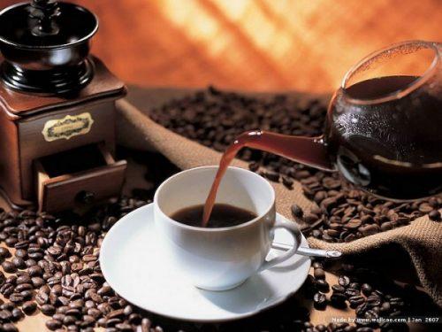 واقعیت های قهوه - مقایسه دو نوشیدنی قهوه و چایی