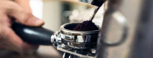 قهوه را خوب آسیاب کنید