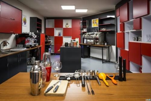 آموزشگاه بین المللی قهوه در ایران