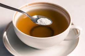 به قهوه اتان شکر اضافه کنید