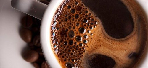 Drinking your coffee puts you at lower risk than type 2 diabetes