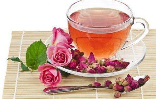 فنجان چای