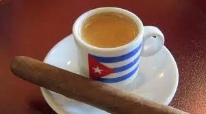 قهوه کوبایی