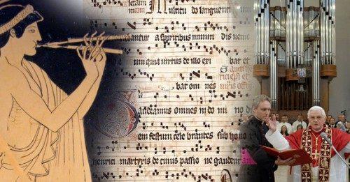 موسیقی چیست؟