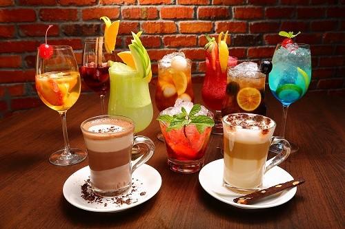 نوشیدنی ها با طبع گرم و سرد