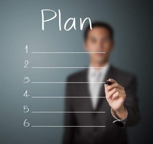 گام پنجم: استراتژی رویداد خود را به طور دقیق شرح دهید: