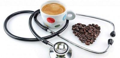 تاثیر قهوه بر ساختار بیولوژیکی بدن انسان