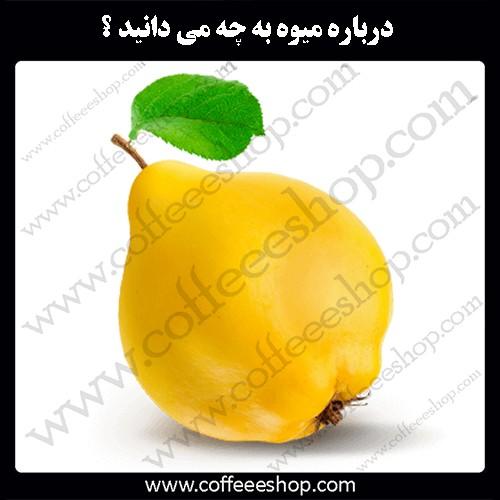 درباره میوه به چه می دانید ؟
