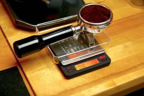 اسکیل ( ترازو ) قهوه هوشمند بریویستا ( Brewista )