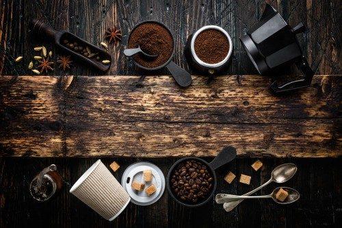 چهار دلیل مهم که شما نباید قهوه آسیاب شده خریدداری کنید