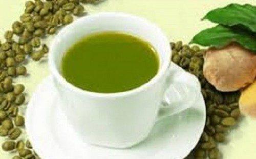 واردات قهوه سبز از کشور های مبدا