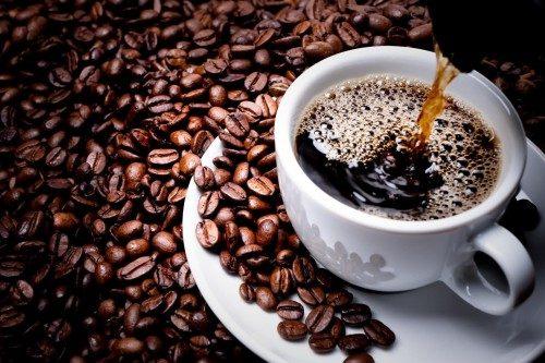 قهوه، فنجان شیطان