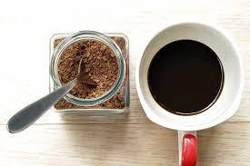 قهوه فوری - Instant coffee :