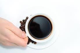 گرم کردن مجدد قهوه ممنوع