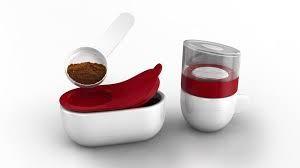 کوچکترین قهوه ساز دنیا ساخته شد