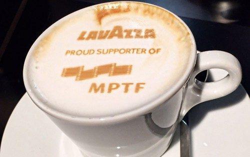 تاریخچه قهوه لاوازا