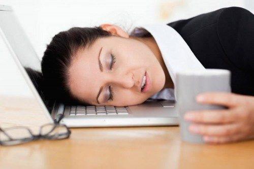نوشیدنی ها و رفع خستگی