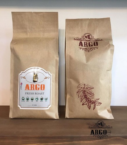 برند قهوه آرگو | ARGO COFFEE