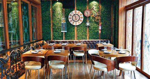 انتخاب میز و صندلی خوب برای رستوران و کافی شاپ