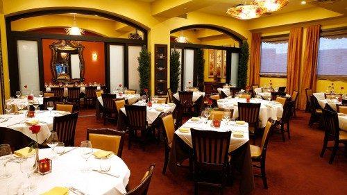 ملزومات تجهیز رستوران ایتالیایی