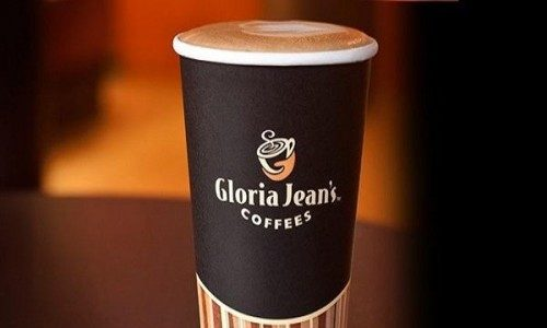 برند قهوه گلوریا جینز
