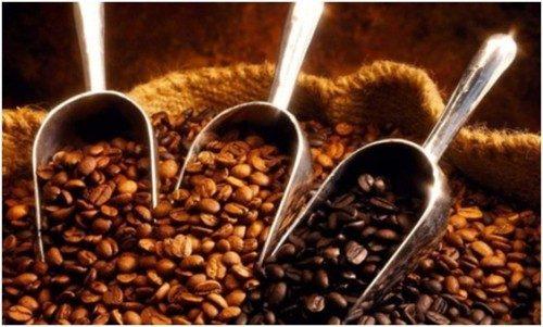 ترکیب قهوه یا blending