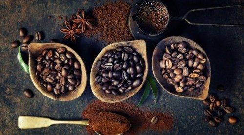 قهوه سینگل اروجین single origin