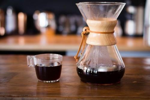 قهوه ساز کمکس