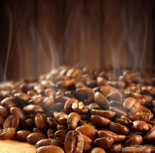 فرآیند رست قهوه ( coffee roasting )