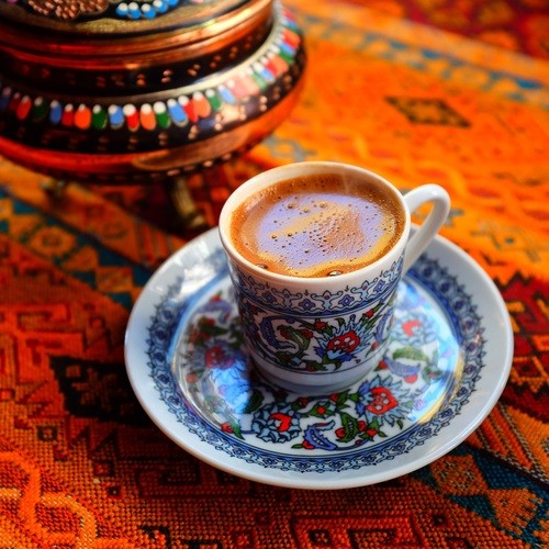 مهمترین خواص قهوه ترک