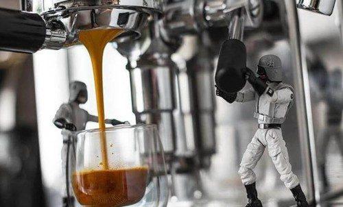 لطفا در هنگام خرید قهوه ساز به این نکات توجه کنید