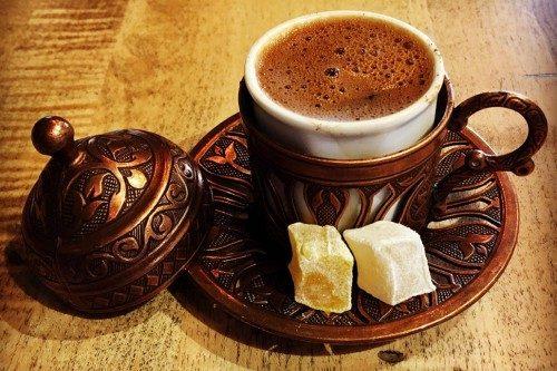 ریشه اسلامی قهوه نوشیدنی محبوب جهان