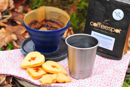 GSI Collapsible Java Drip | دستگاه قهوه ساز مسافرتی برای گردشگران و جهان گردان | قهوه ساز همراه
