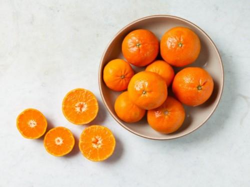 کلمانتین - Clementine