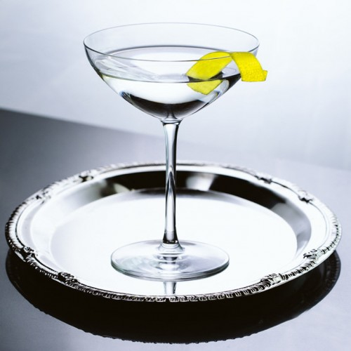 Dry Martini Cocktail - کوکتل درای مارتینی