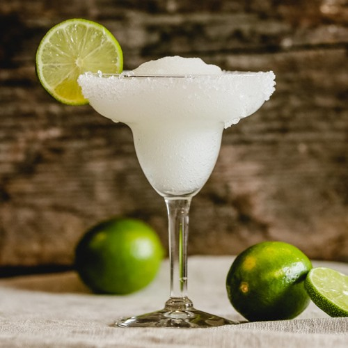 Margarita Cocktail - کوکتل مارگاریتا
