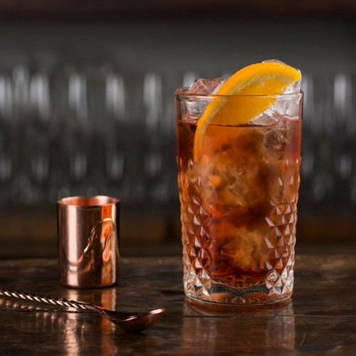 Negroni Cocktail - کوکتل نگرونی
