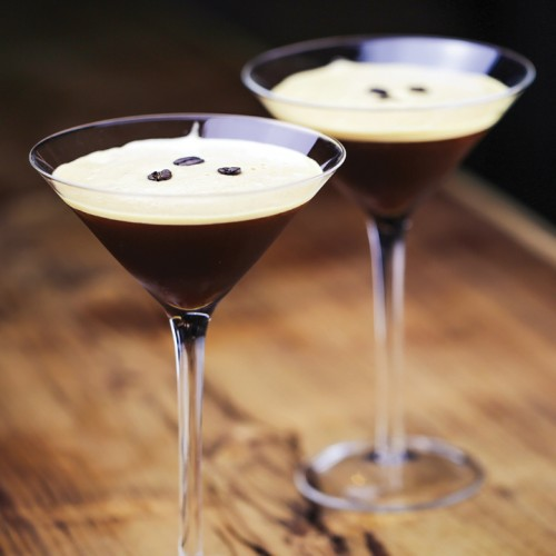 espresso martini Cocktail - کوکتل اسپرسو مارتینی